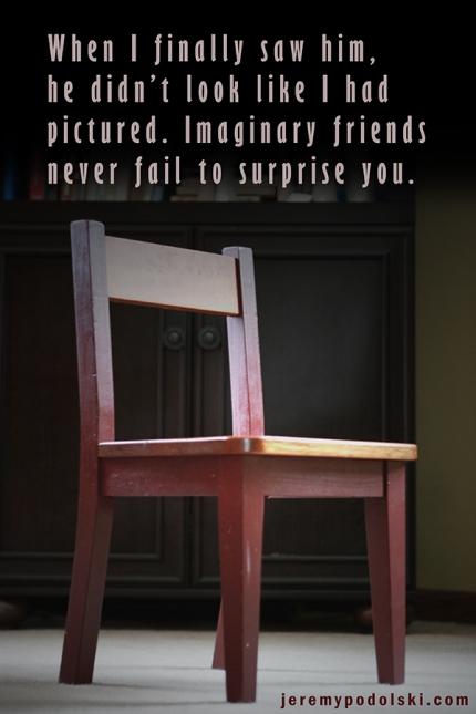 Storybook Shorts The Imaginary Kind